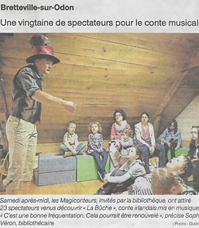 Ouest-France 16-10-2019