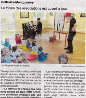 Ouest-France 06-09-2019