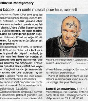 Ouest-France 23-11-2018